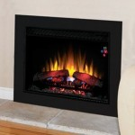 ClassicFlame 26-Inch SpectraFire Fireplace Insert