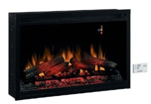 ClassicFlame 36-Inch Traditional Builders Box