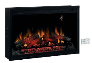 Best Electric Fireplace Inserts: Top 12 Reviews & Buying ...