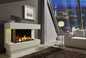 Best Electric Fireplace Inserts 2019: Top 12 Reviews & Buying Guide