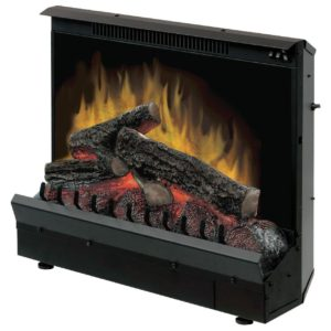 Dimplex DFI2310 Deluxe Electric Fireplace Insert 23