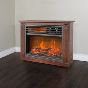 The Best Fireplace Inserts Sold Online, According to Verified Owners