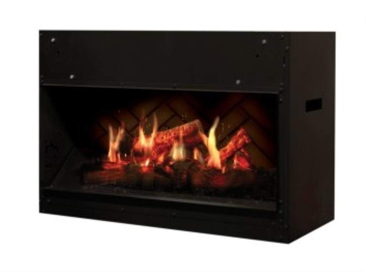 Most Realistic Electric Fireplaces 2020 Top Modern