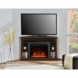 Best Electric Fireplace 2019: Top 15 Reviews & Buying Guide