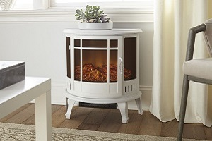 Top 8 Best Freestanding Electric Fireplaces of 2021: Reviews & Buying Guide