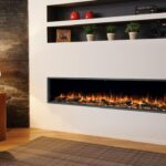 10 Small White Corner Electric Fireplaces