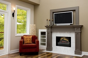 5 Best Fire Logs For Your Fireplace 2021
