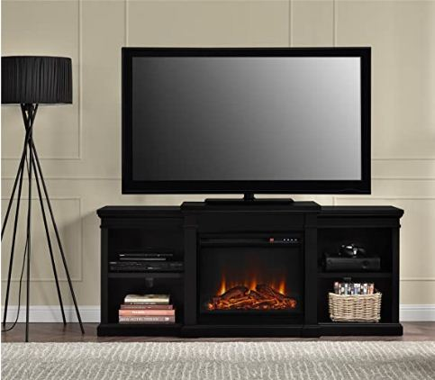 best electric fireplace brands