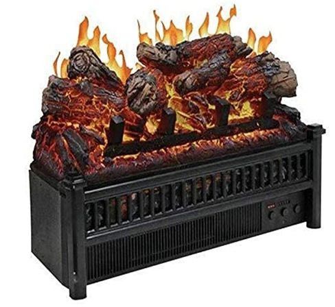 best looking electric fireplace
